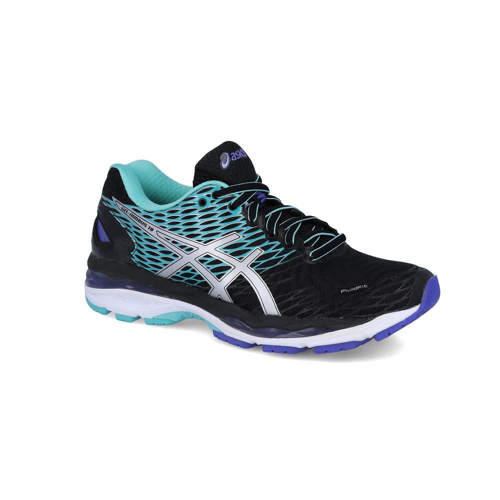 ASICS Gel-Nimbus 18 femmes chaussures de running