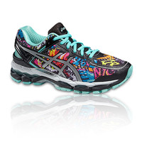 ASICS Gel-Kayano 22 NYC Women's Running Shoes