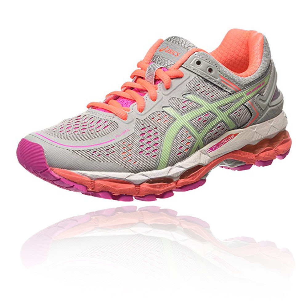 ASICS Gel Kayano 22 Women's Running Shoes