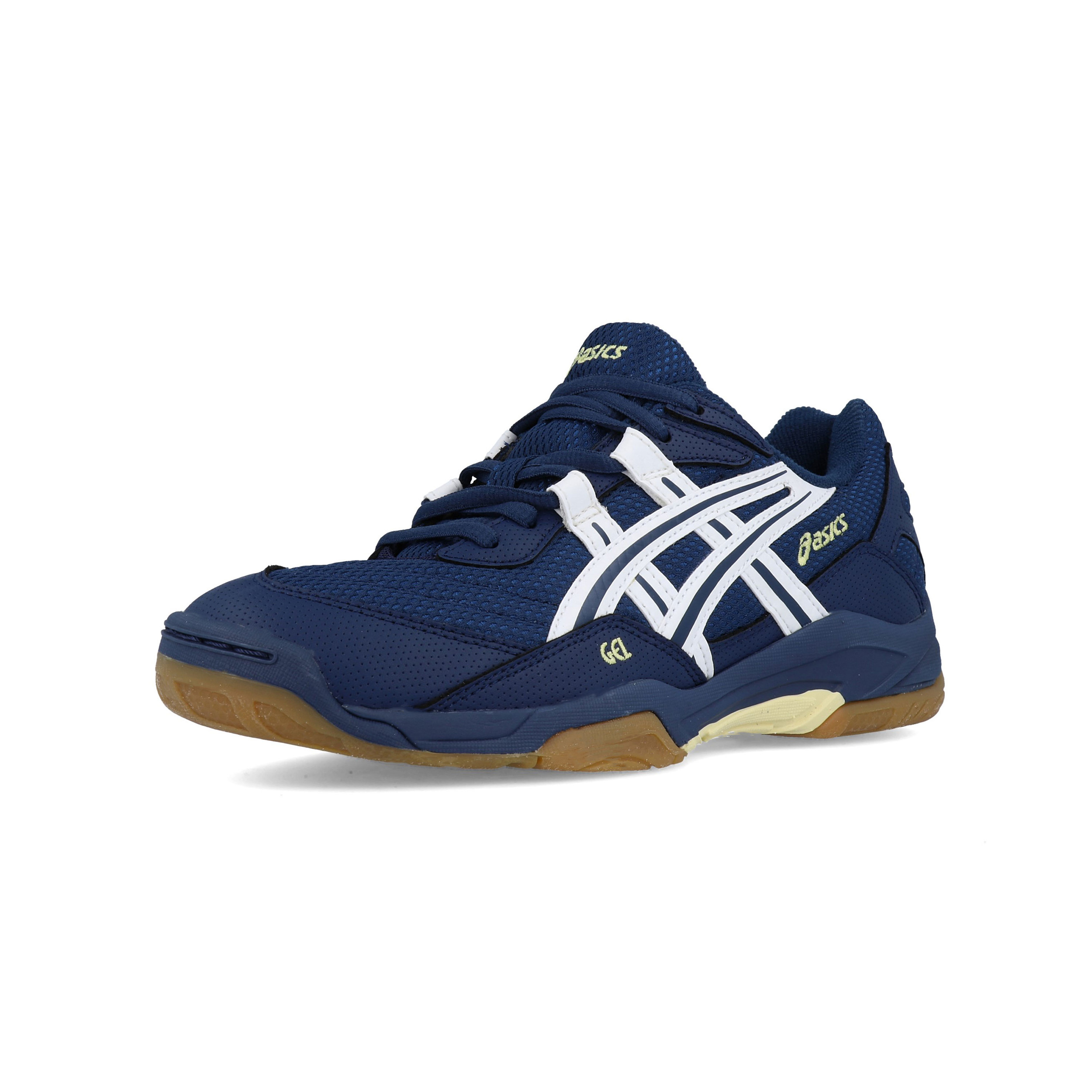 Indoor Blue Womens Sports Shoes Navy 2 Asics Gel Court Hunter 8mnNwv0