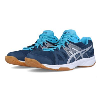 Asics Gel-Upcourt para mujer zapatillas para canchas interiores