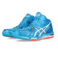 Asics Gel-Volley Elite MT Indoor Court Shoes