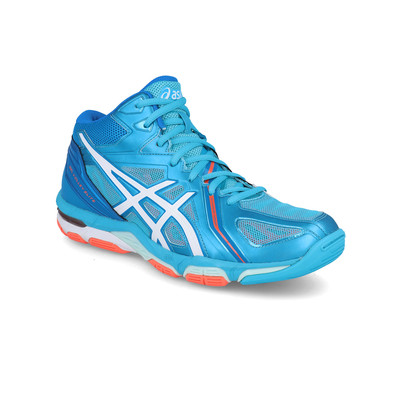 Asics Gel-Volley Elite MT Court Shoes