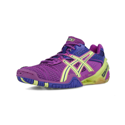 Asics Gel-Blast 5 Women's Indoor Court Shoes