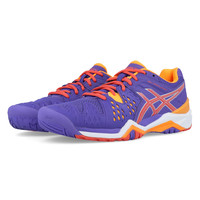 Asics Gel-Resolution 6 Women s Tennis Shoe da669fb8b