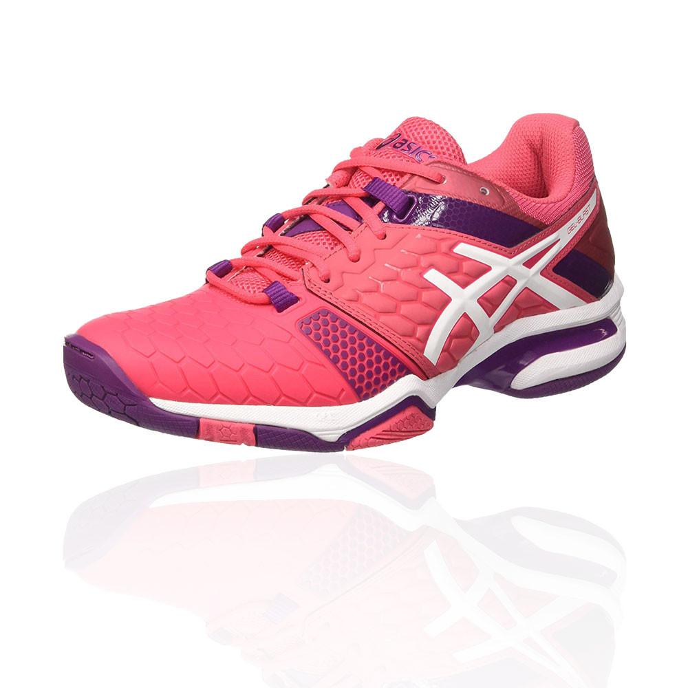 Asics Gel Blast 7 femmes chaussures de sport en salle