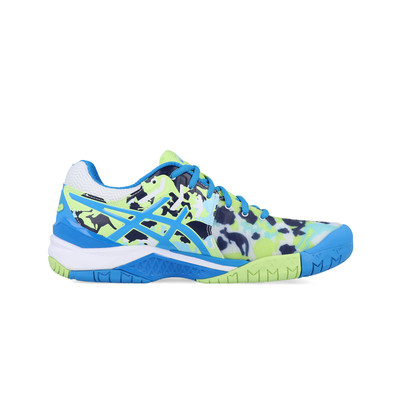 Asics Gel-Resolution 7 L.E.MELBOURNE Women's Tennis Shoes