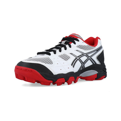 ASICS GEL-Blackheath 4 GS Junior Hockey zapatillas