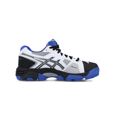 ASICS GEL-Blackheath 4 GS Junior Hockey Shoes