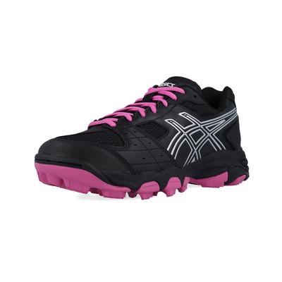 ASICS GEL-Blackheath 4 GS Junior Hockey Shoes