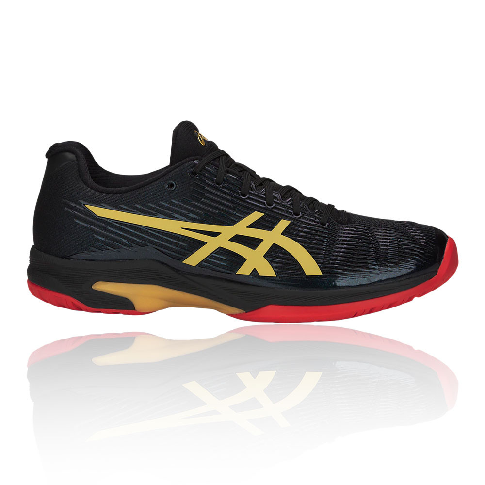 ASICS Solution Speed FF Limited Edition Tennis Shoes