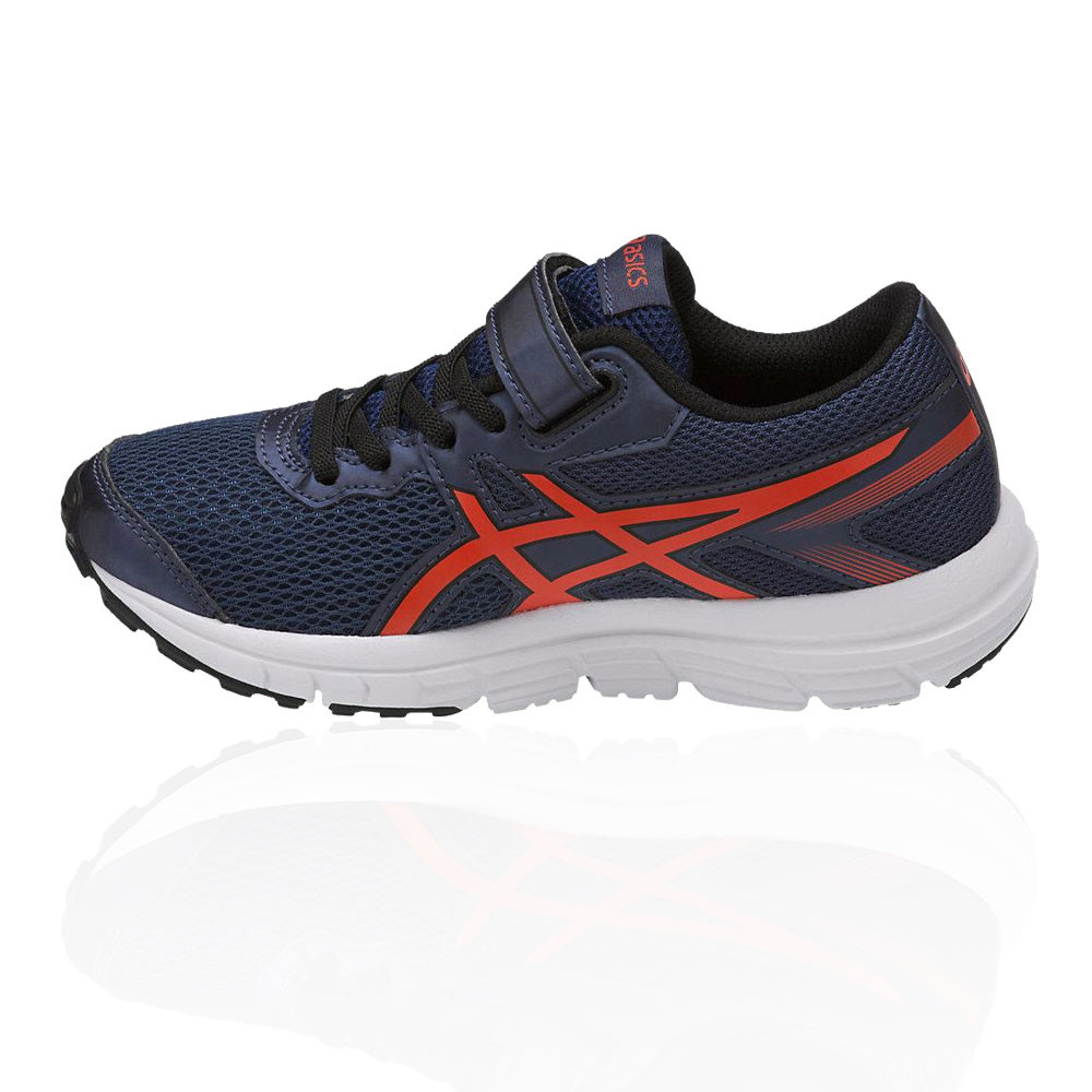 e08502c22 Asics GEL-ZARACA 5 PS Junior Running Shoe - 50% Off