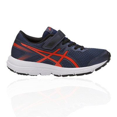 Asics GEL-ZARACA 5 PS Junior Running Shoe