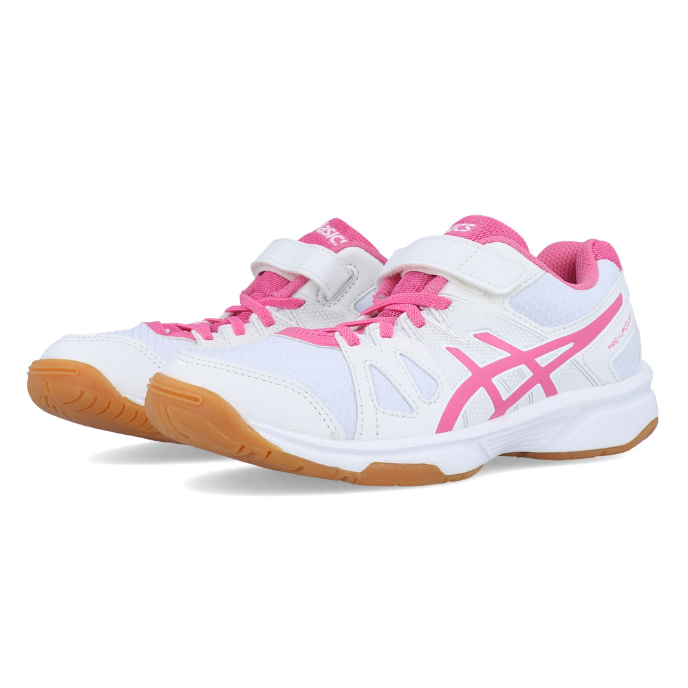 Asics Pre-Upcourt PS Junior Indoor Court Shoes