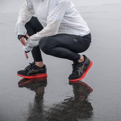 Asics MetaRide Running Shoes - AW19