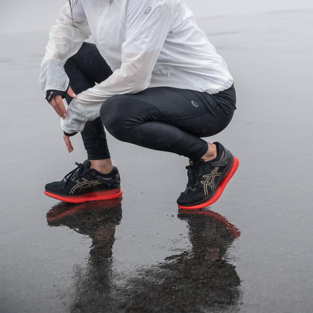 chaussure asics metaride