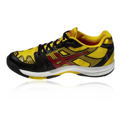Asics Gel-Solution Speed GS junior chaussures de tennis