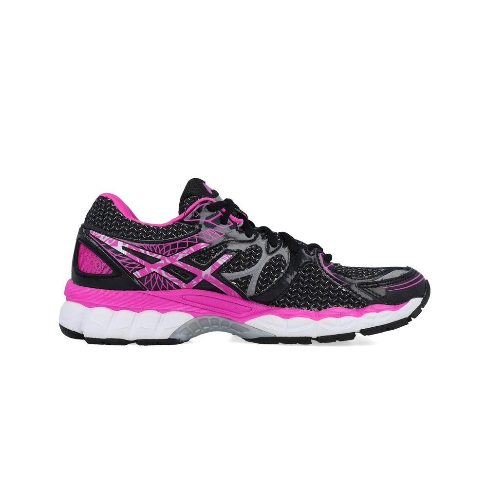 ca715e3d4 Asics Gel-Nimbus 16 Lite-Show para mujer zapatillas de running - 50 ...