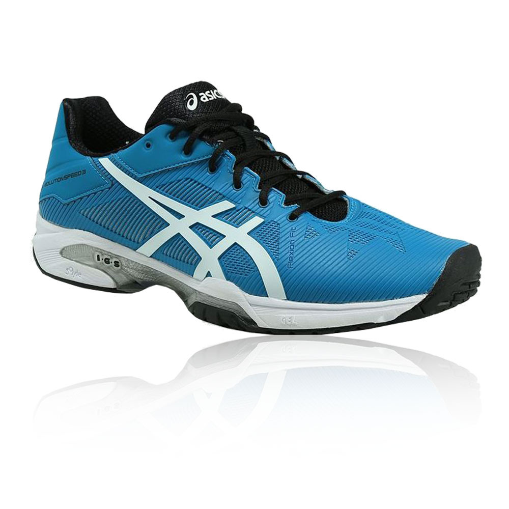 de moda Asics Zapatos ASICS Gel Solution Speed 3 Court