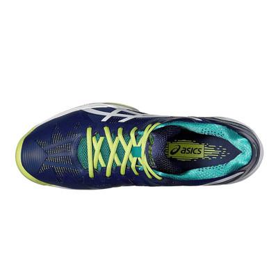 Asics Gel-Solution Speed 3 Clay zapatillas de tenis