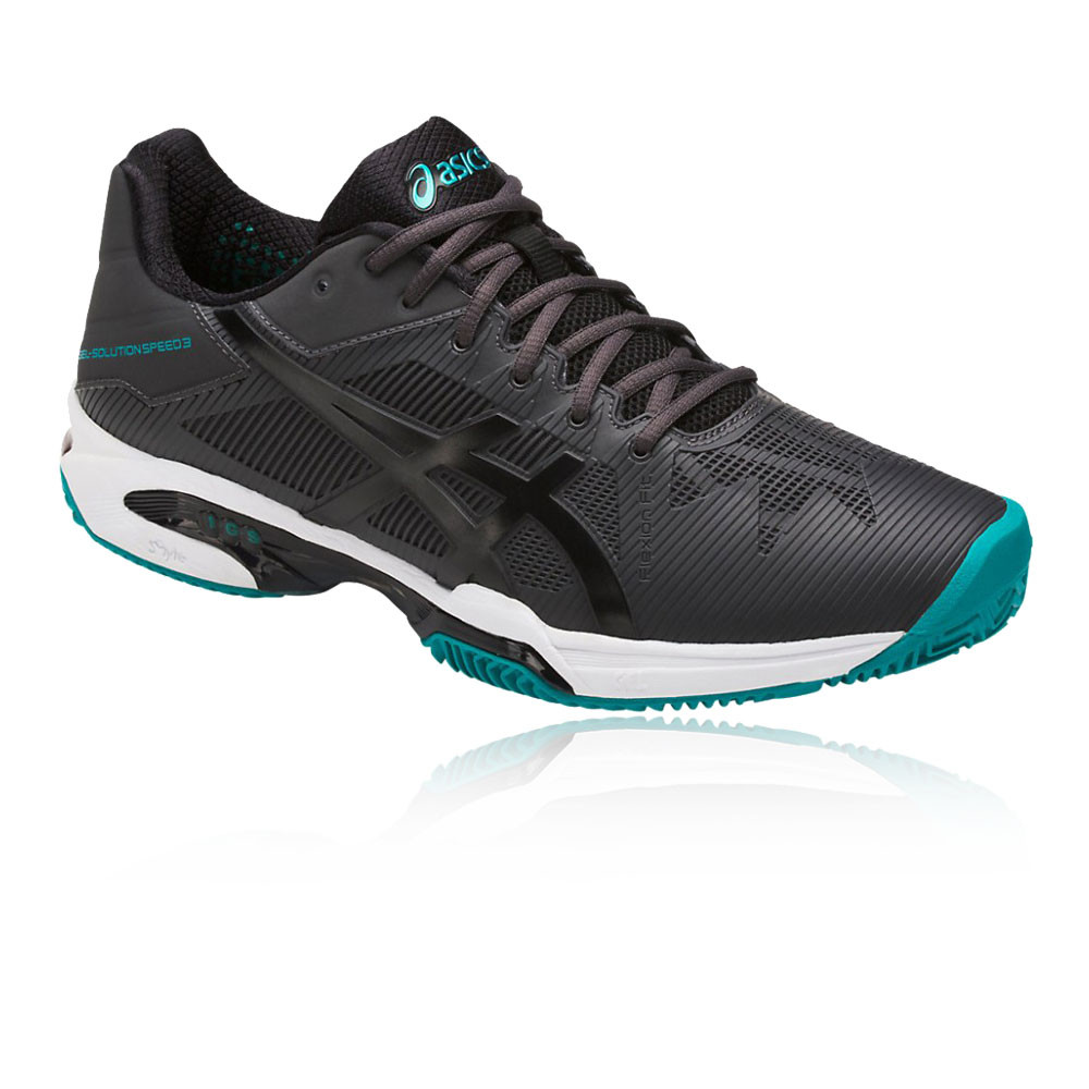 asics gel solution speed 3 noir