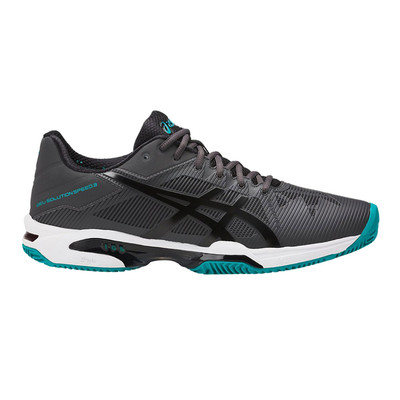 Asics Gel-Solution Speed 3 Clay Tennis Shoes