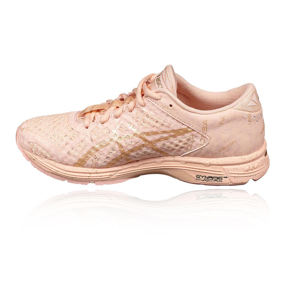 Détails sur Asics Femmes Gel Noosa Tri 11 Sport Running Chaussures De Course À Pied Baskets