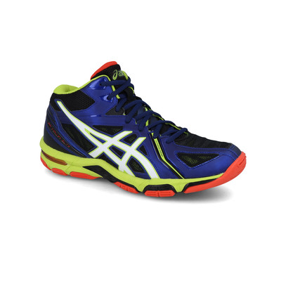 Asics Gel Volley Elite 3 MT Court Shoes