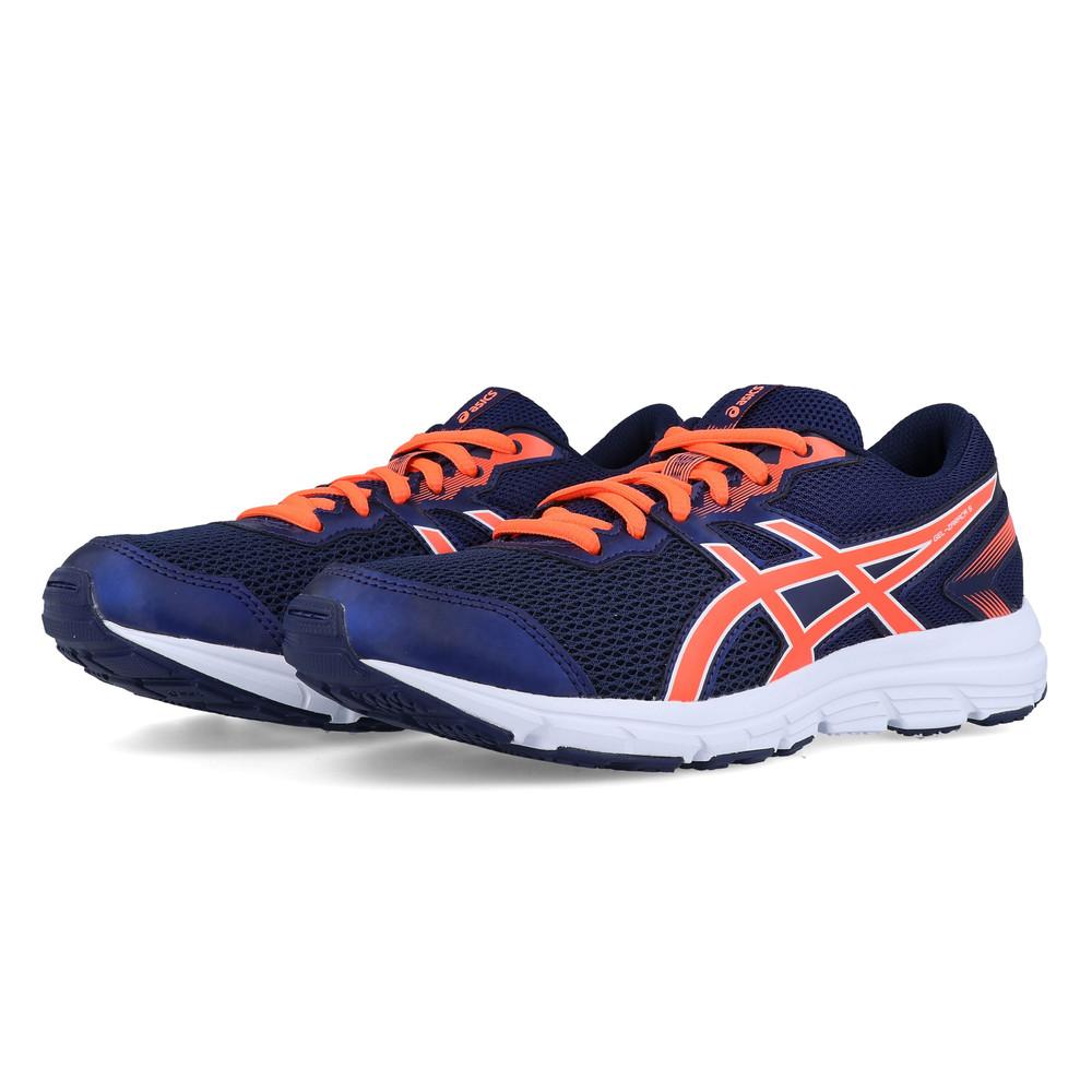 Asics GEL-ZARACA 5 GS Junior Running Shoes