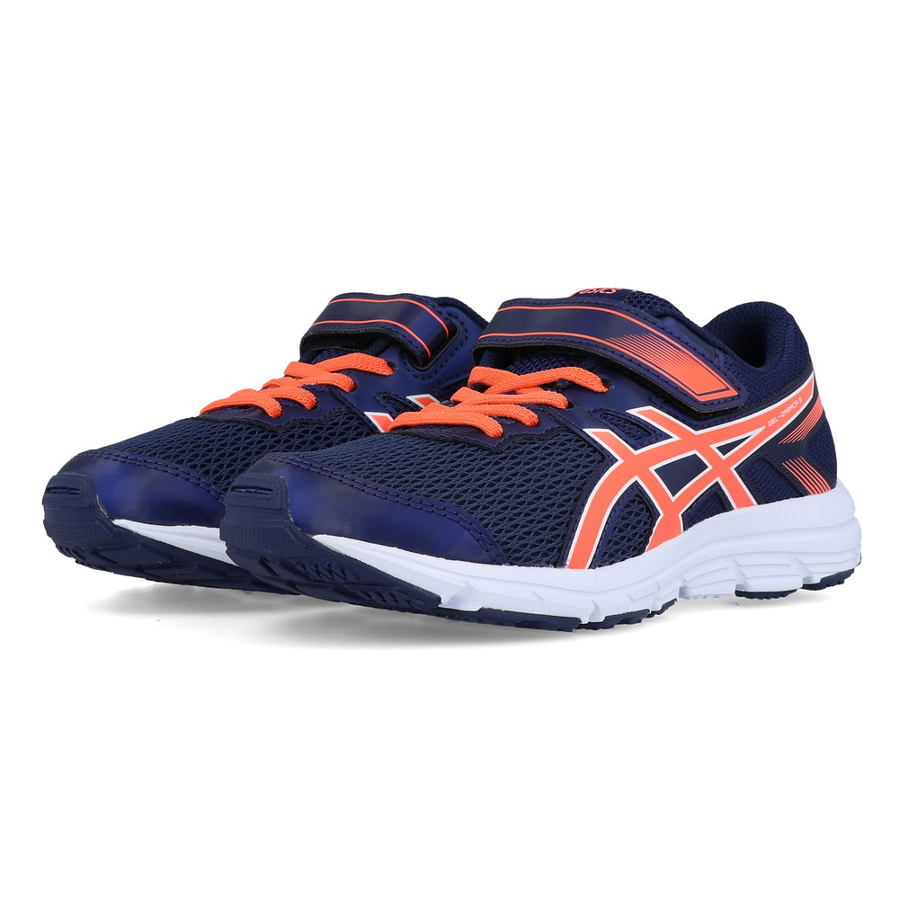 Asics GEL-ZARACA 5 PS Junior Running Shoes