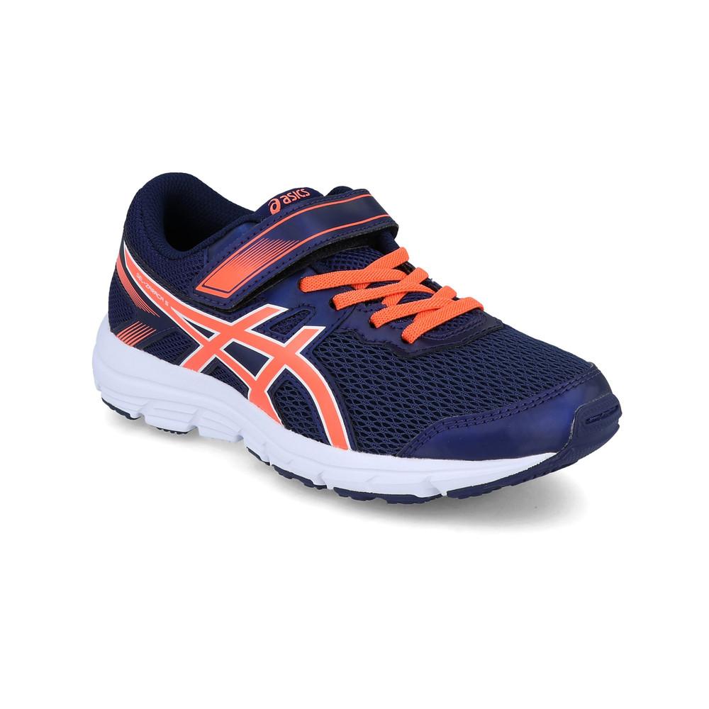 online store c380e b901c ... Asics GEL-ZARACA 5 PS Junior Running Shoes ...