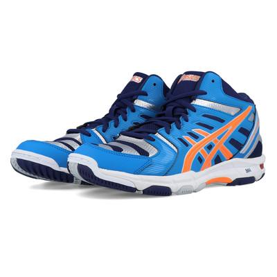 Asics Gel-Beyond 4 MT Indoor Court Shoes