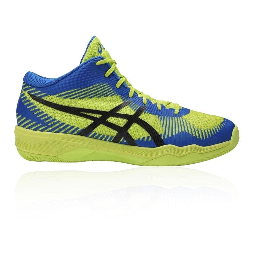 asics chaussure de sport