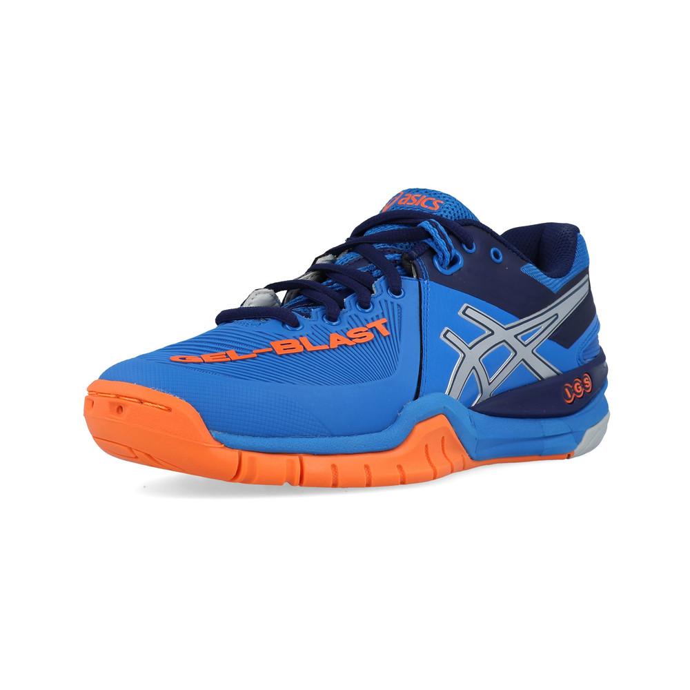 le dernier 56bff 889d4 ASICS GEL-BLAST 6 Indoor Court Shoes