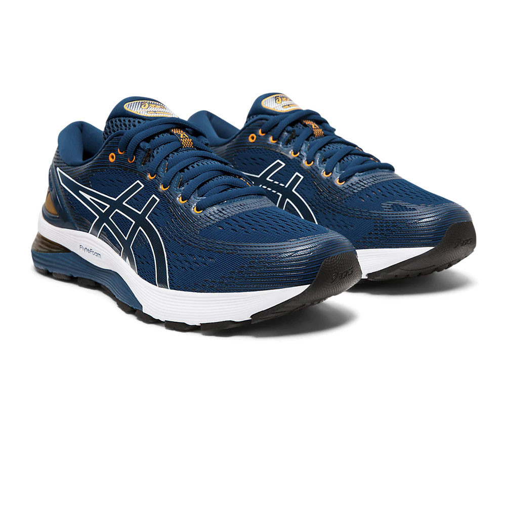 meet 74092 78482 ASICS Gel-Nimbus 21 Running Shoes - AW19
