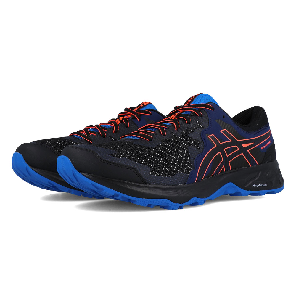 ASICS Gel-Sonoma 4 Trail Running Shoes - AW19