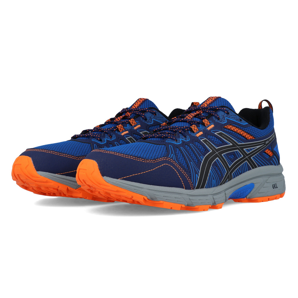 innovative design 30395 cb221 ASICS Gel-Venture 7 Trail Running Shoes - AW19