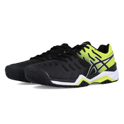 ASICS Gel-Resolution 7 Tennis Shoes