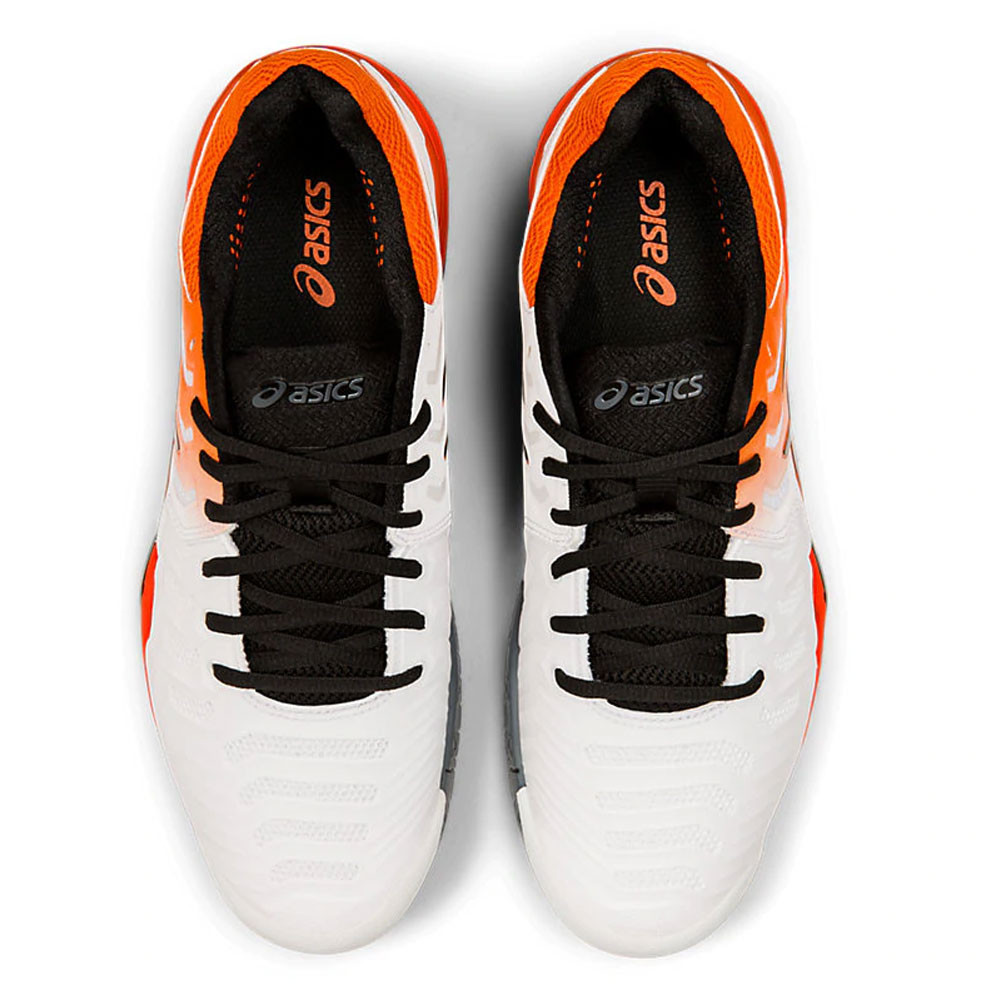 ASICS Gel Resolution 7 Tennis Shoes AW19 10% Off