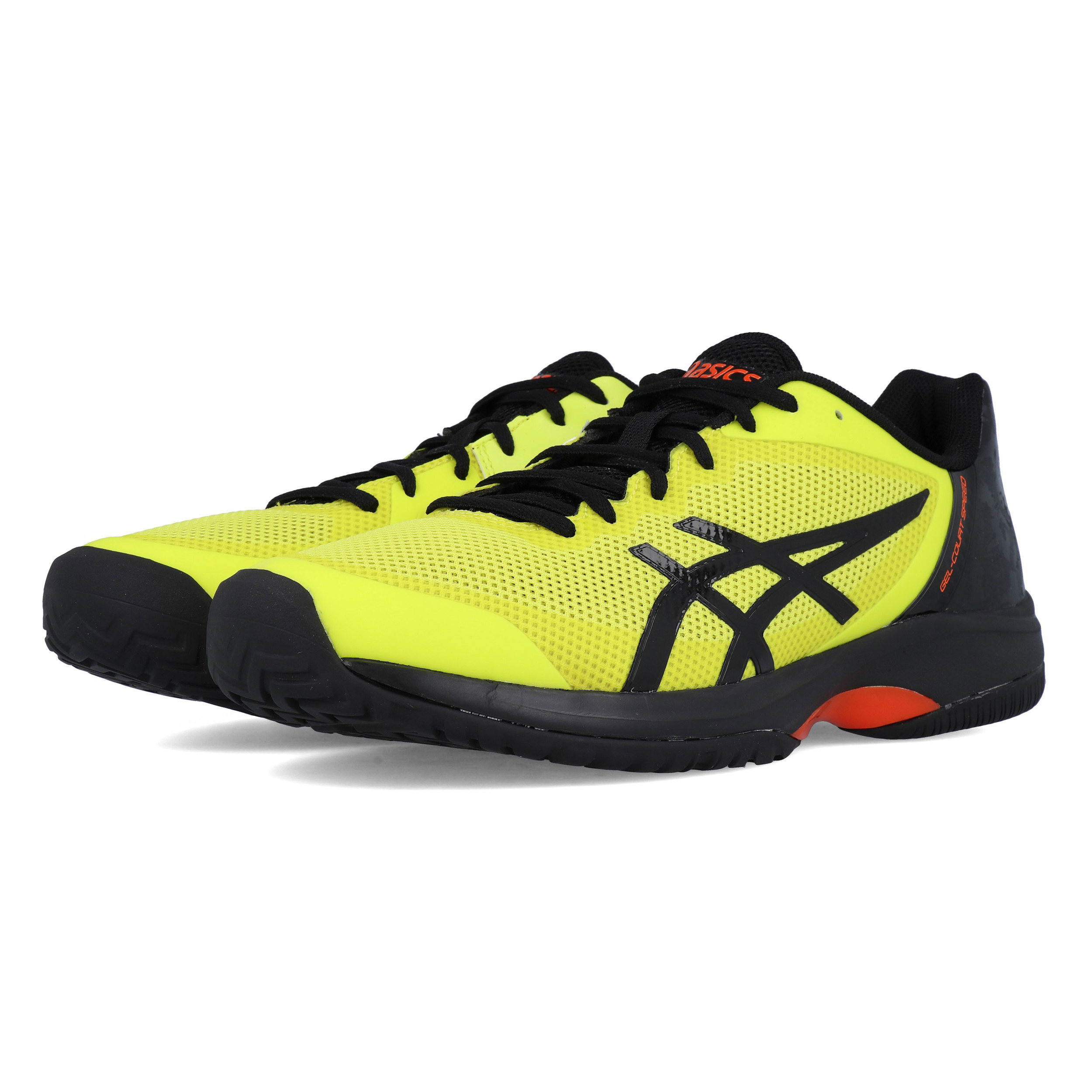 Asics Mens Gel-Court Speed Tennis Shoes
