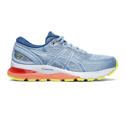 ASICS Gel-Nimbus 21 Women's Running Shoes - AW19