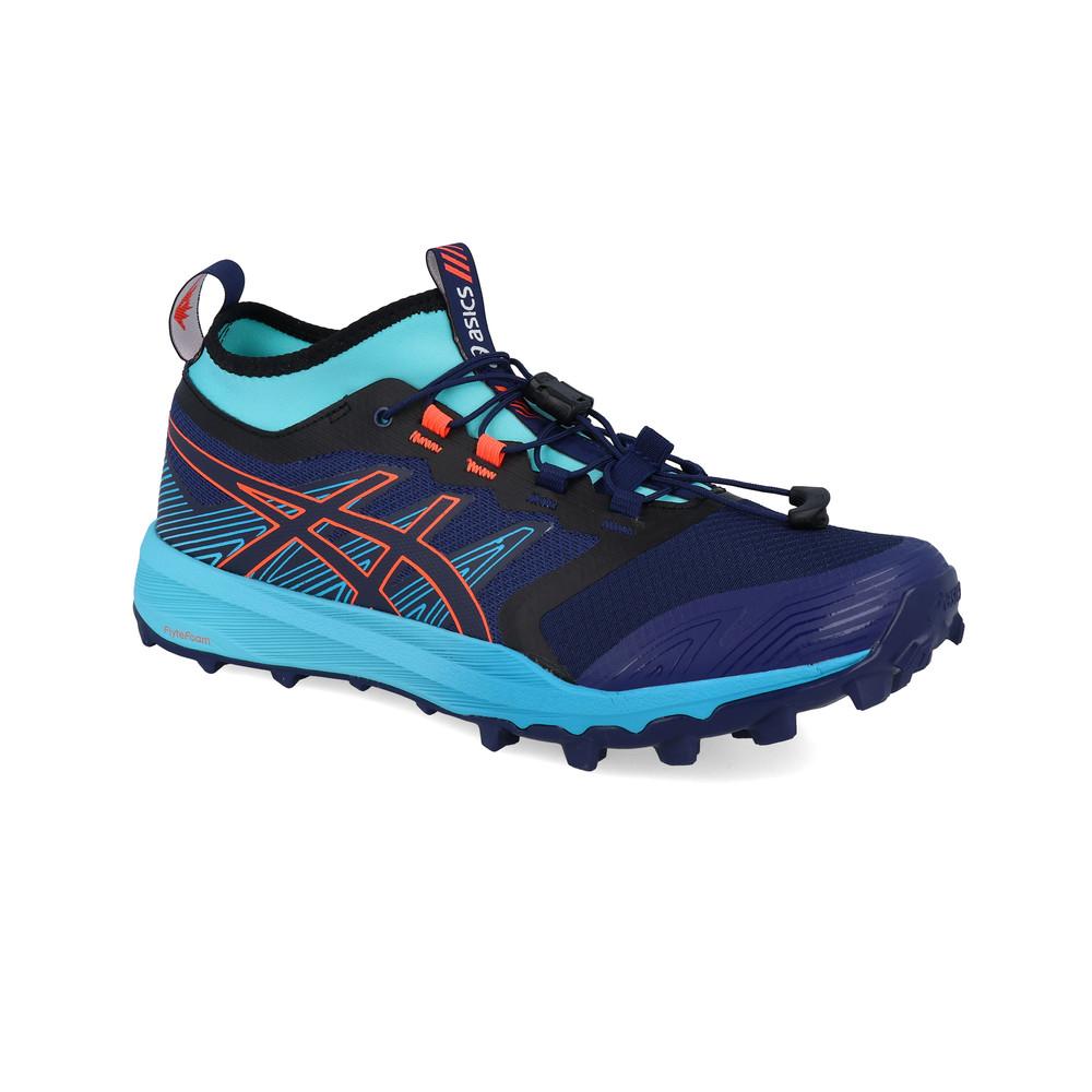 ASICS Fujitrabuco Pro femmes chaussures de trail AW19