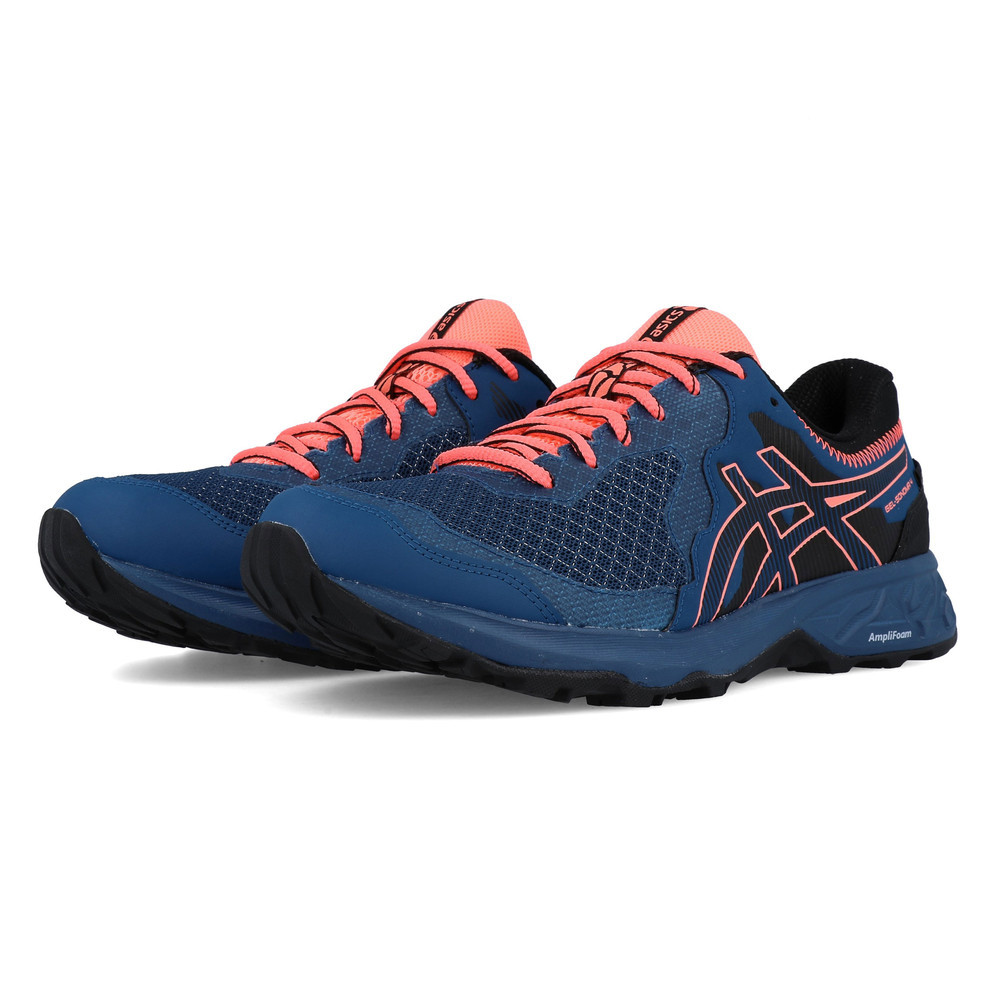 ASICS Gel-Sonoma 4 GORE-TEX Women's Trail Running Shoes