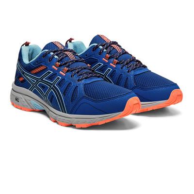 ASICS Gel-Venture 7 Women's Trail Running Shoes - AW19
