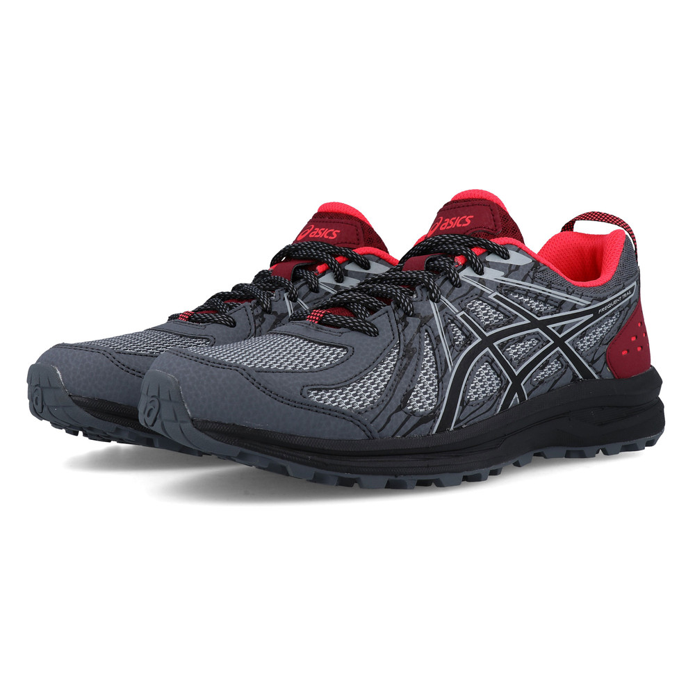 basket asics frequent trail