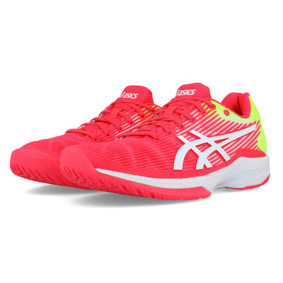 ASICS Solution Speed FF Women's Tennis Shoes - AW19