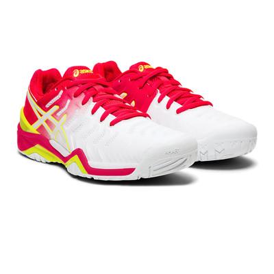 ASICS Gel-Resolution 7 Women's Tennis Shoes - AW19