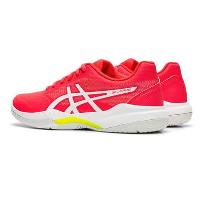ASICS Gel-Game 7 Women's Tennis Shoes - AW19