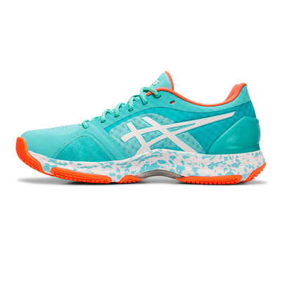 ASICS Netburner Super FF para mujer zapatillas de netball - SS20