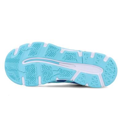 ASICS Netburner Academy 8 para mujer zapatillas de netball - SS20